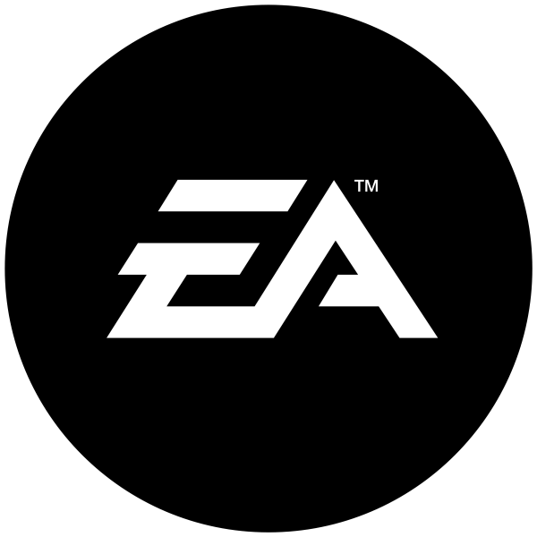 EA (Electronic Arts) – Logos Download