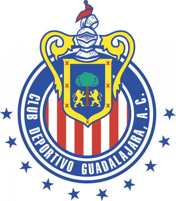 Chivas Guadalajara Logos Download