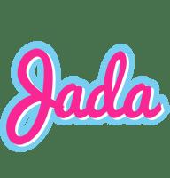 Jada Logo Name Logo Generator Popstar Love Panda