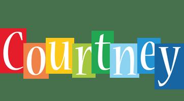 Courtney Logo Name Logo Generator Smoothie Summer