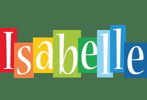 Isabelle Logo Name Logo Generator Smoothie Summer