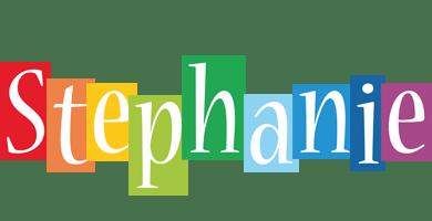 Stephanie Logo Name Logo Generator Smoothie Summer