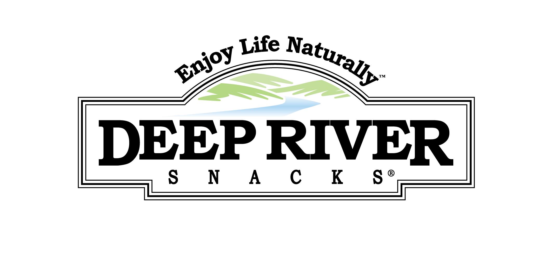Deep River Snacks Logos Amp Brands Directory