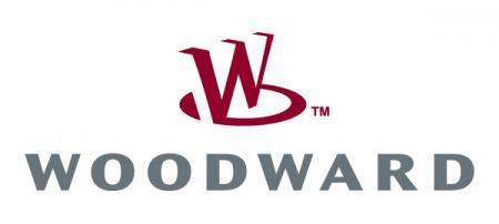 Resultado de imagen para Woodward Inc logo