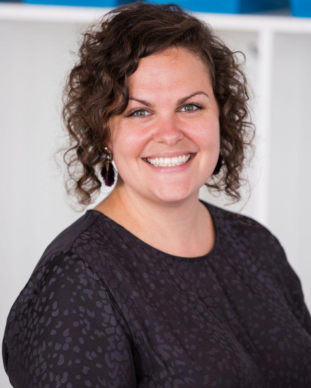 Jessica Kauffman