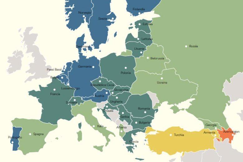 tre-frasi-da-non-dire-ai-nostri-amici-di-colore ef-italia mappa europa