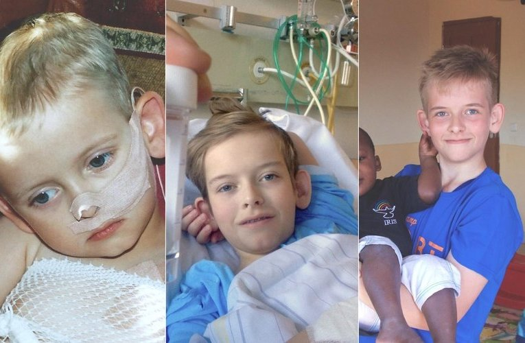 Dumnezeu lucrează minunat: Copilul grav bolnav de 11 ani este vindecat după rugăciune