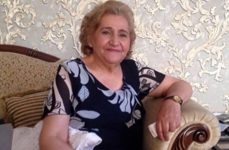 """Gabi Luncă, internată la ATI, cu Covid-19! Rebeca Onoriu, fiica solistei: """"Ne rugăm pentru ea"""""""