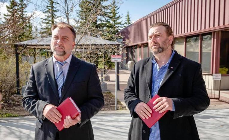 Păstorul canadian Artur Pawlowski și fratele său au fost eliberați din închisoare.