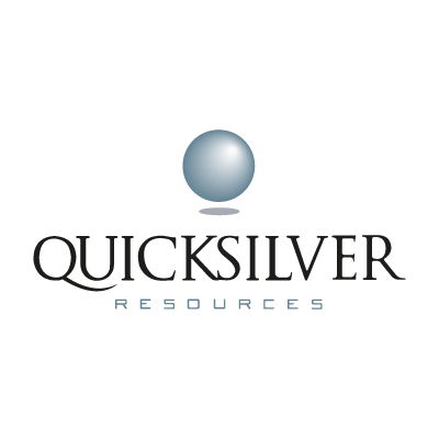 Quicksilver Resources Logo Vector Eps 412 06 Kb Download