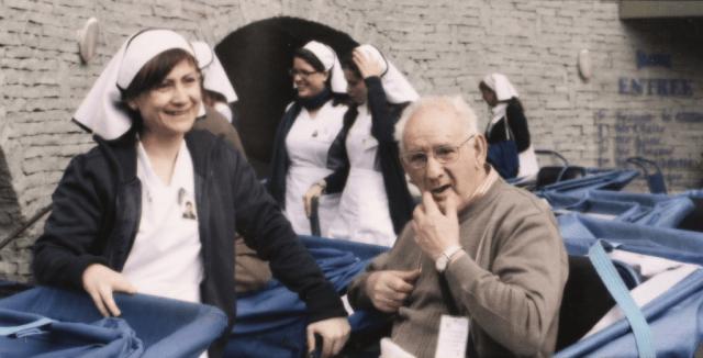 Hospitalidad Nuestra Señora de Lourdes