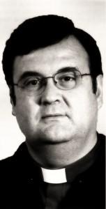 D. Alberto Díez Pereira