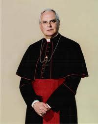 Monseñor Carlos Amigo Vallejo