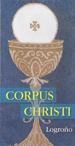 Corpus Christi Logroño