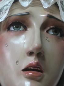 Nuestra Señora Virgen del Rosario