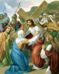Encuentro Jesús y María