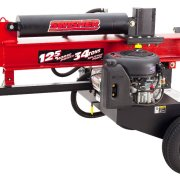 Swisher 34-Ton Gas Log Splitter with Electric Start Review