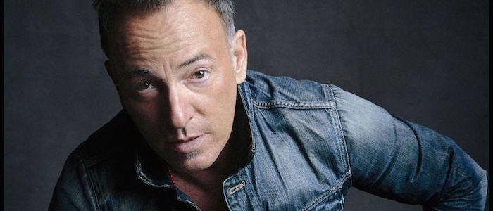 Bruce Springsteen dans Personne ne bouge sur Arte