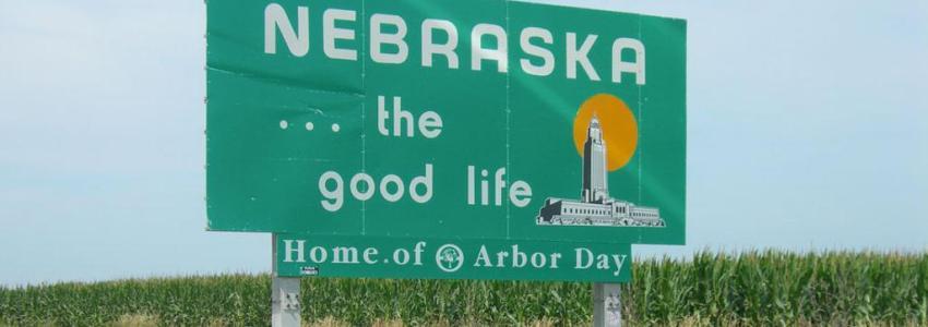 Nebraska : Le groupe !