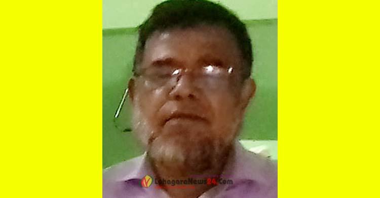 সাবেক ব্যাংকার আবদুল হামিদের ইন্তেকাল
