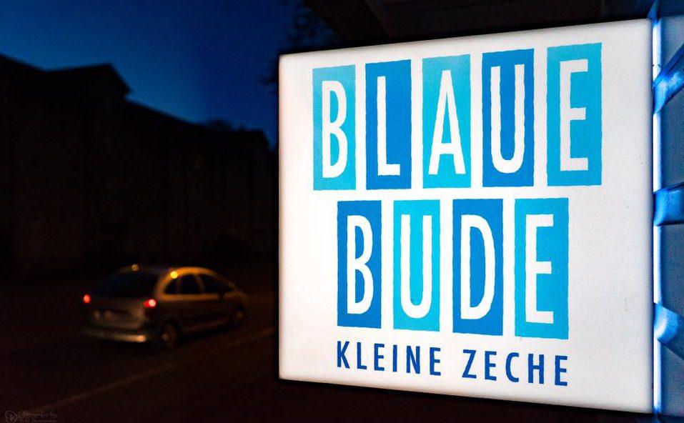 Blaue Bude startet mit Lohberg-Lied in die Saison