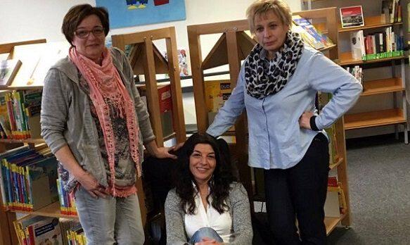 Die Bücherstube Lohberg feiert 40. Geburtstag