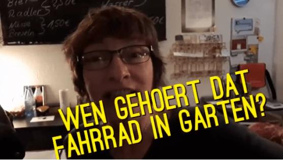 Lohberg feiert Ruhrpottsprüche