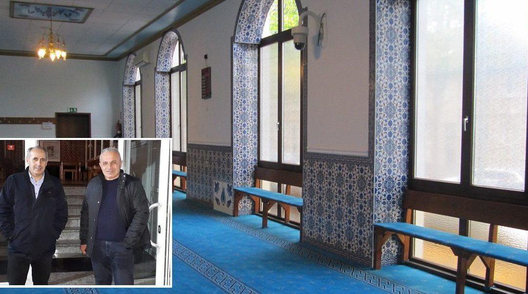Moschee stellt Pläne für 2019 vor