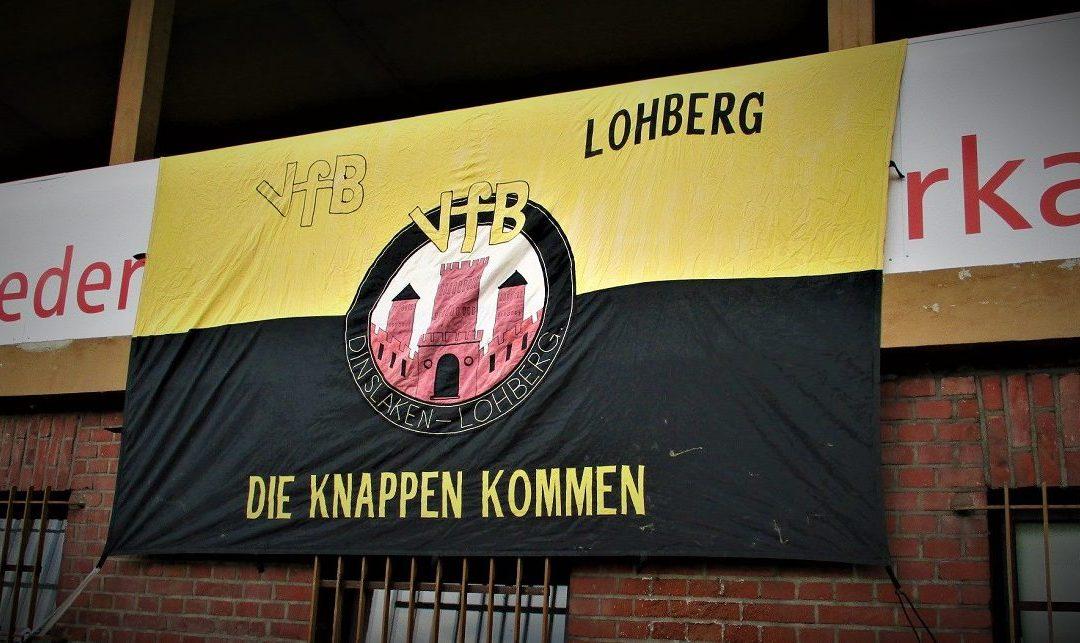 VfB-Jugend meldet fünf Mannschaften