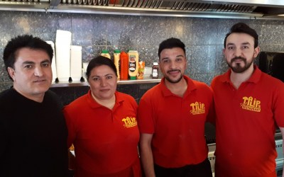 Unternehmen in Lohberg: Talips Restaurant