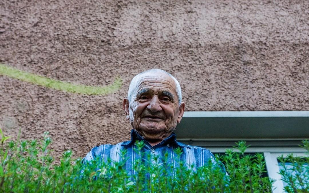 Sommerabend in Lohberg – ein Streifzug in Bildern