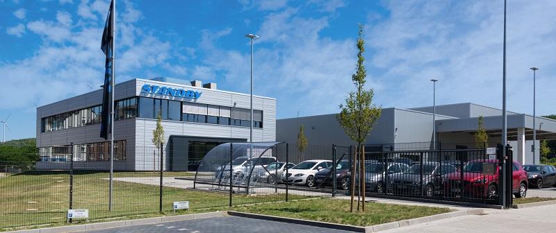 Unternehmen in Lohberg: Die Blaulicht-Spezialisten von Standby