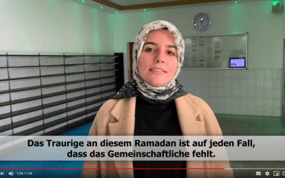 Video: Ramadan  im Ausnahmezustand