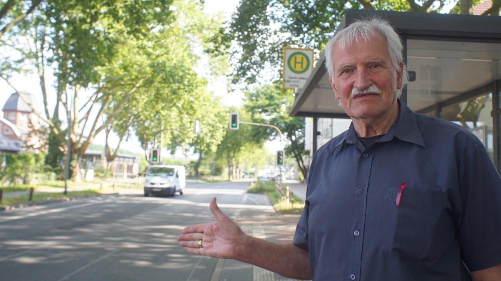 Reinhard Claves (FDP) will eure Stimme für Lohberg sein – hier der Kandidaten-Check