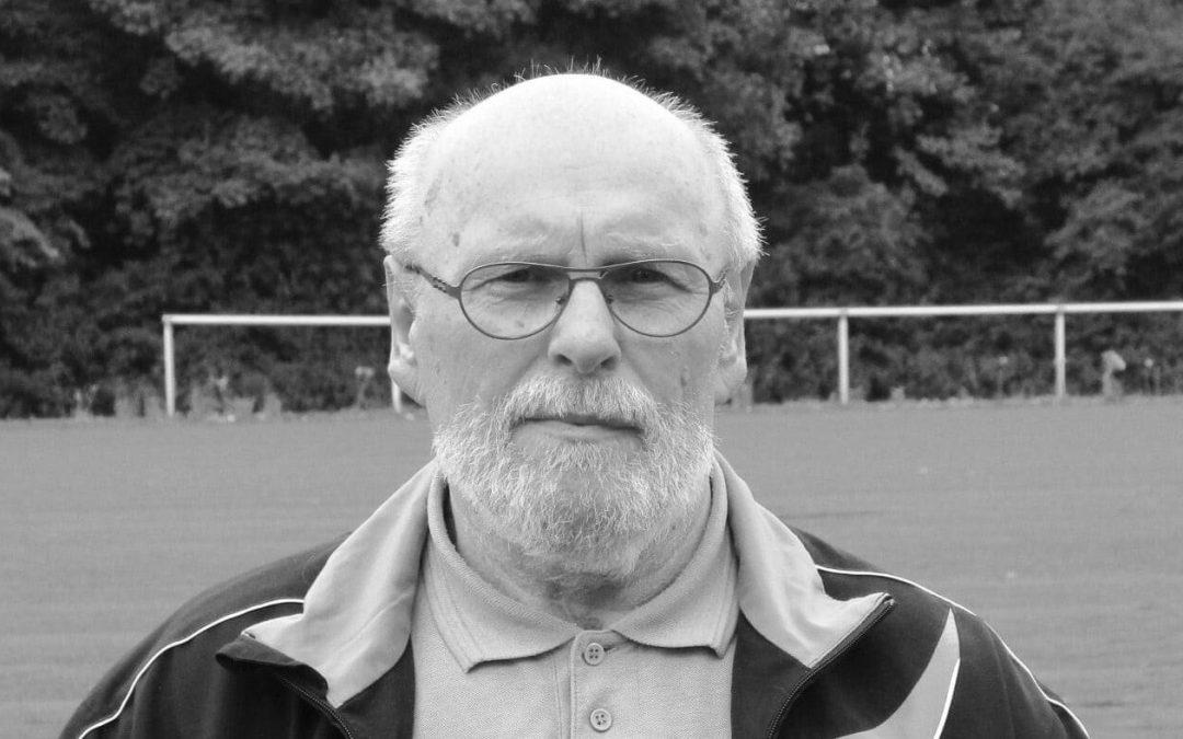 VfB trauert um Karl Schupfner