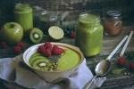 Cómo conseguir el Smoothie Green Perfecto