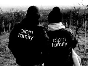Alpin Family Team Spirit
