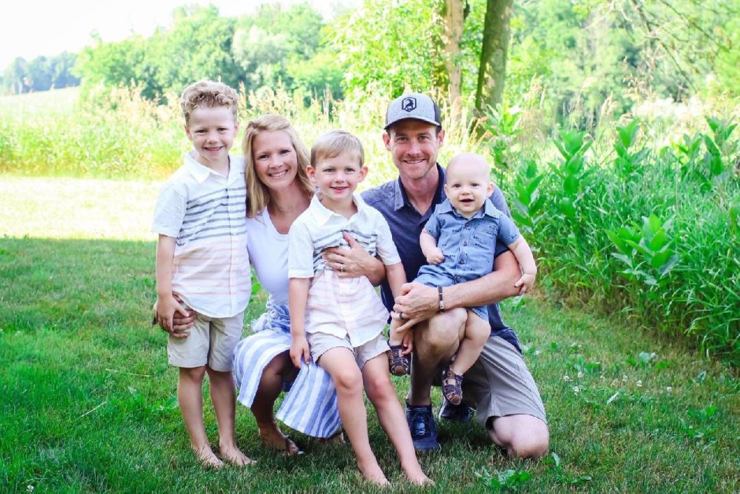 Blake Family 2020