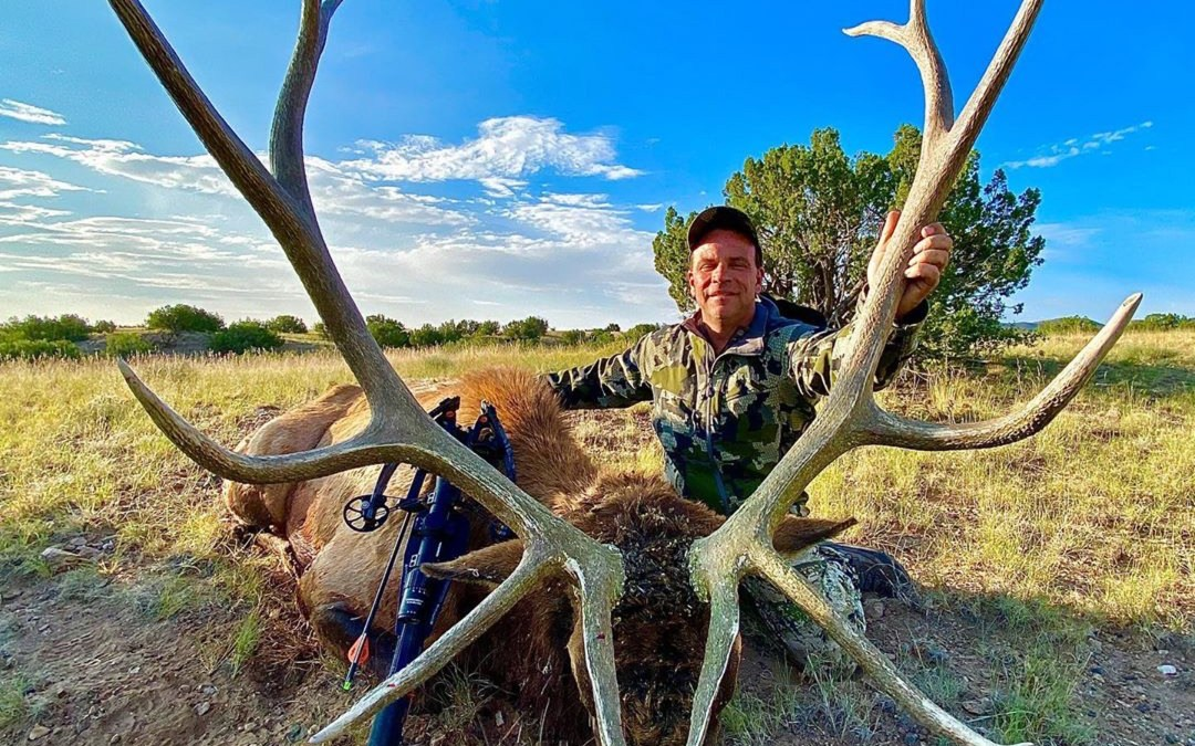 4 Great Ways to Prepare for a Guided New Mexico Hunt