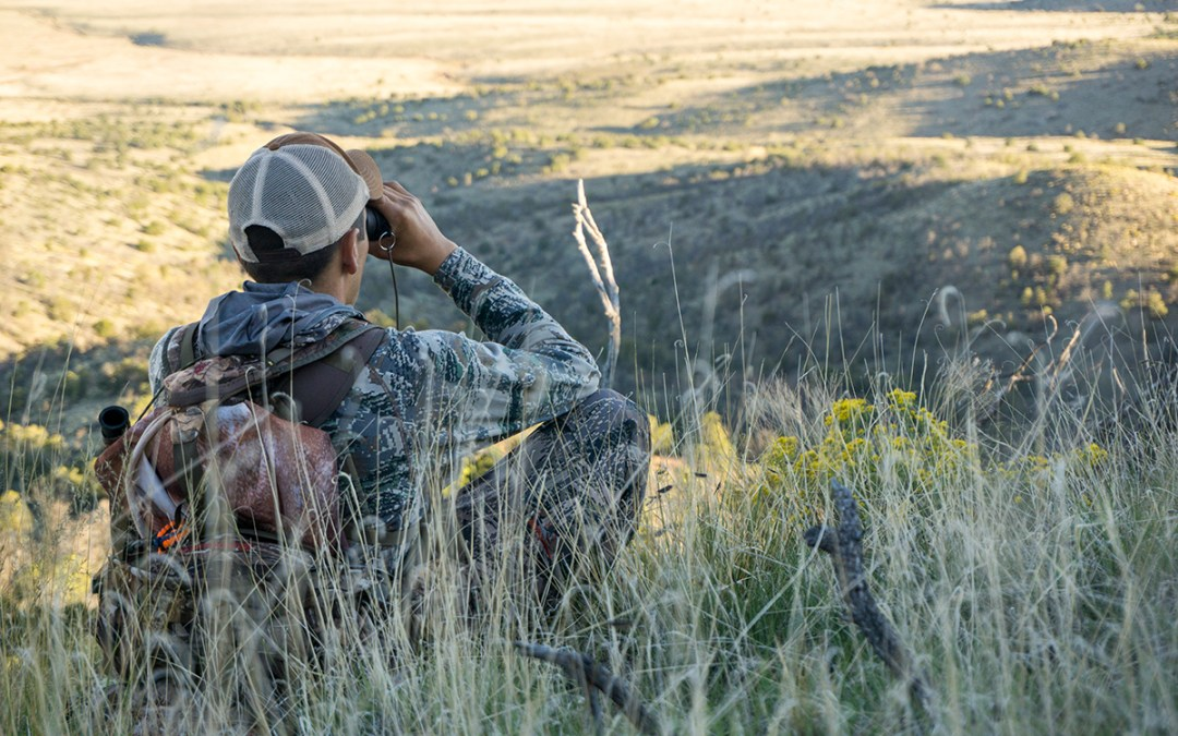 Beyond the Bugle – Hunting Quiet Post-Rut Elk