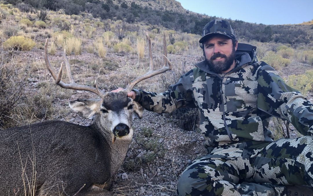 Update from Our Late Season New Mexico Hunts