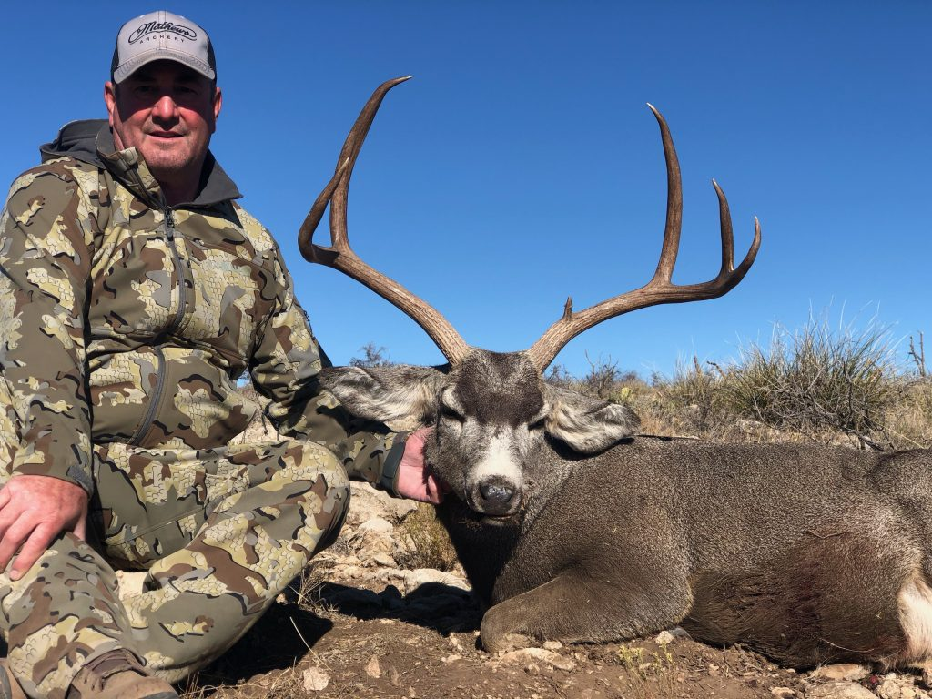 New Mexico Deer Hunting