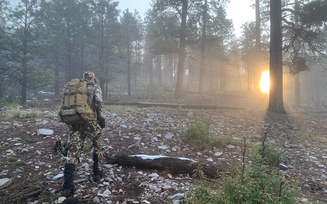 5 Simple Elk Hunting Mistakes to Avoid