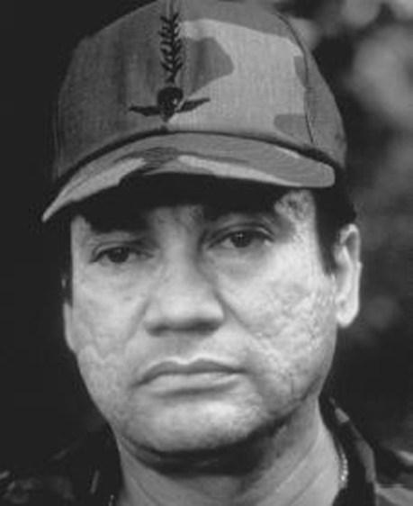 Gen. Noriega