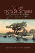 Voices From St. Simons by Stephen Doster