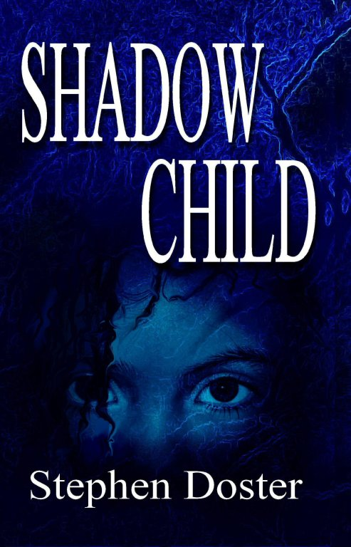 SHADOW CHILD COVER 2