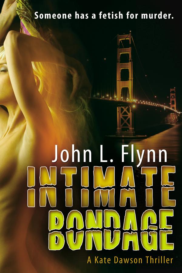 Intimate Bondage - 600x900x300 cover art