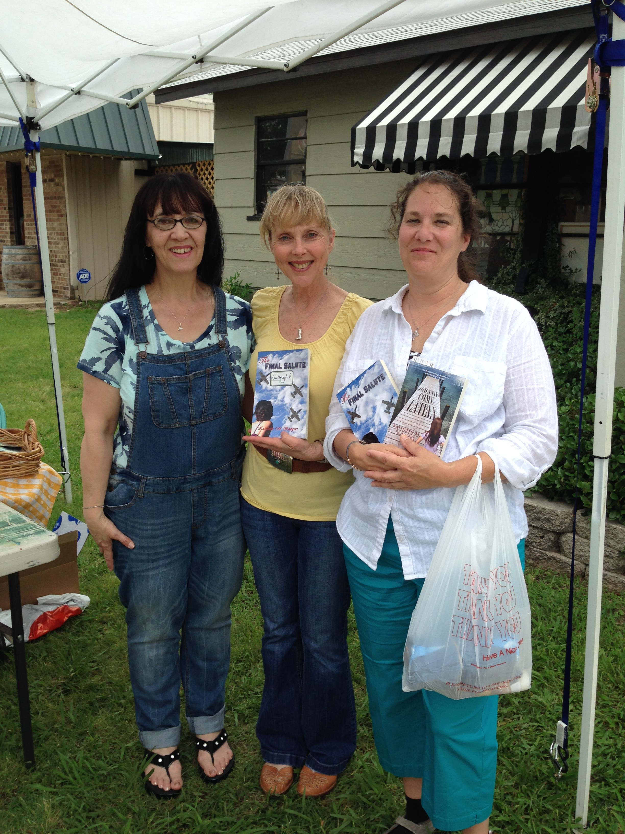 Gypsy muse studio hosts author kathleen m rodgers for for Kathleen hackett