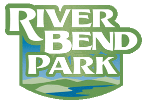 River Bend Park lodge