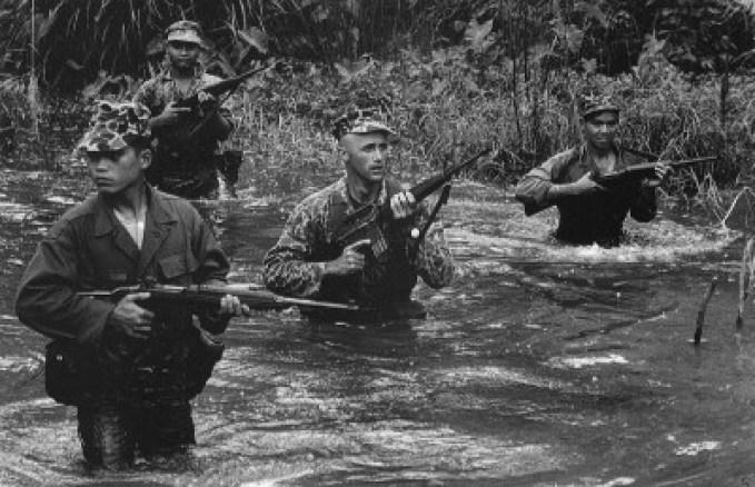 Mekong Delta 1964